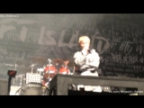 4. Talking 1 in Moscow. FTisland