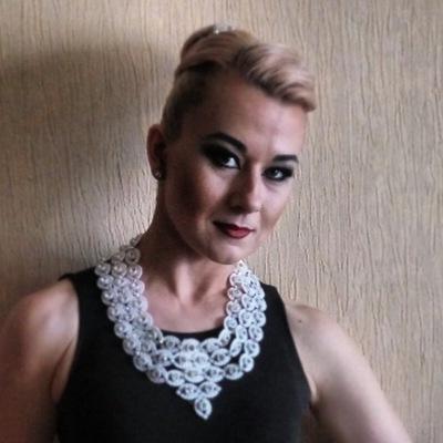 Анастасия Силина