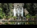 VILLA D'ESTE  Patrimonio Unesco - TIVOLI - HD