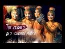 Документальный фильм Три желания для золотой рыбки. Изгиб Ангары. Angara Contortion gro...