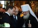 Богатые и священники приведут народ к антихристу. Пророчества старицы Пелагии Рязанской.