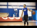 Stephen Curry Intense Workout Practice Mix