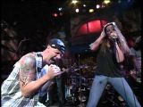Skid Row &amp Rob Halford - Delivering The Goods