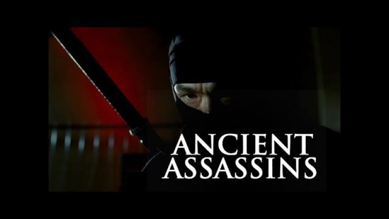 07 Лучшие убийцы древних времён - Апокалипсис викингов