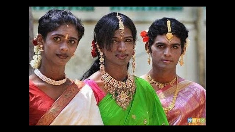 Индийские Евнухи