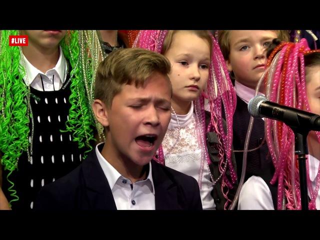 Дети перепели Владимирский централ на свой лад
