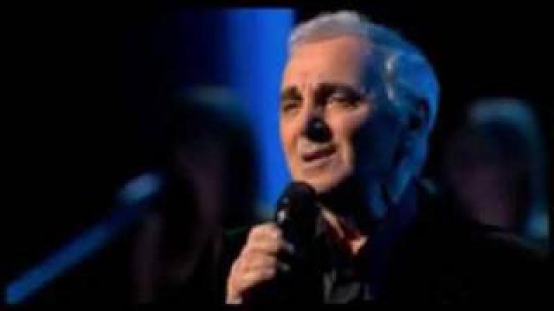 Nous Nous Reverrons Un Jour Ou L'Autre - Aznavour