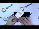 Стеклянная защита экрана на Huawei P9