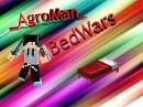 Играю В BedWars на сервере Mine-Play(сервер Аида)