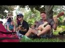 SWMRS- Uncool live acoustic