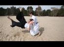 Masters of Wing Chun Aikido