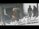 Stefan Caroline | Losing your memory