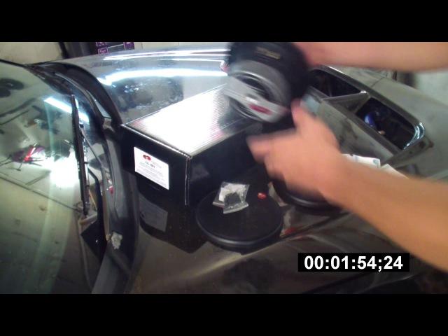Краткий обзор НЧСЧ-динамик CDT Audio CL-6H