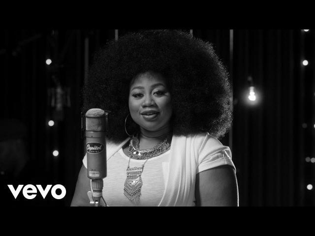 LaPorsha Renae - How Come You Dont Call Me Anymore (1 Mic 1 Take)