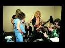 Metallica - Metal Militia Comparison 1982-2013!!
