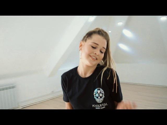 IMDance | Mykhins | Master-class