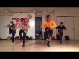 Aaliyah  Try Again  Choreographer Jon Rua