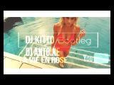 DJ Antoine - La Vie En Rose (Dj.Kitto Bootleg)