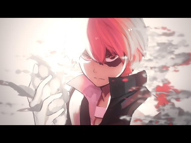 Boku no Hero Academia「 AMV 」 Nothing Worth Saving