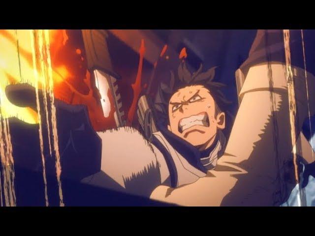 Boku no Hero Academia Season 2【AMV】 ► Savage Teamwork
