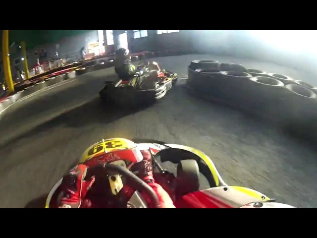 17.06.2017 RARR, 5th Stage, Final A, PrimoKarting. Danilov-Novorussky Onboard