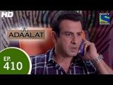Adaalat - अदालत - Yamraj Qatil - Episode 410 - 5th April 2015