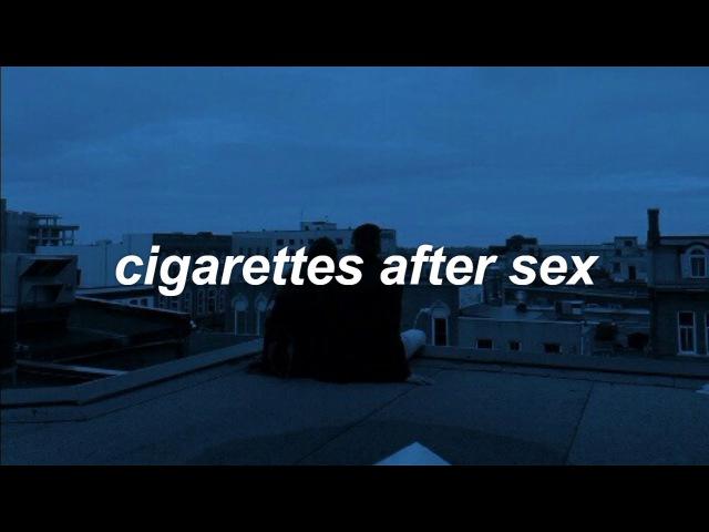 Cigarettes After Sex - Opera House (Español)