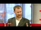 Mark Gatiss interview (The Quatermass Experiment, 2005)