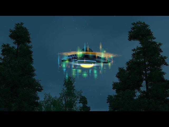 НЛО в Якутске Находка Инопланетных Обелисков в Алмазном Карьере Тайна Пришельцев