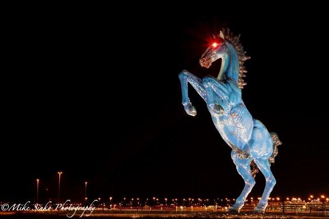 Страшные скульптуры со всего мира