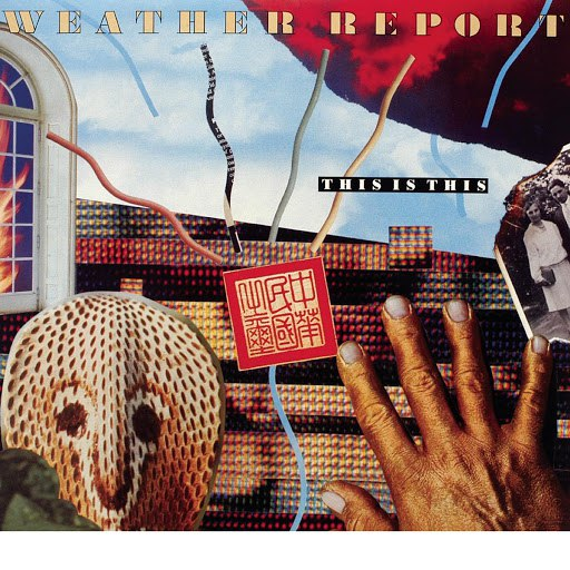 Weather Report альбом Weather Report - This is this