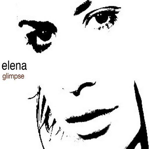 Елена альбом Glimpse