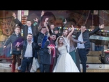 Wedding Day - Zakhar Zoryana. Photographer Natali. Studio GRANAT.