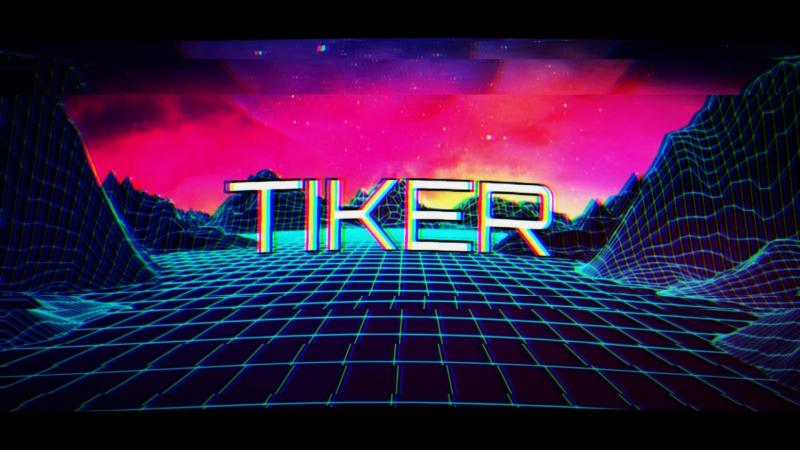 Tiker - Click Clack OUT NOW!