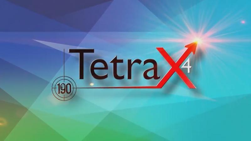 Новый подход к модели ТетраХ