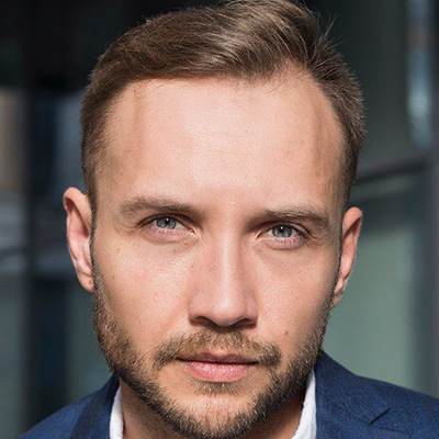Oleg Malshev