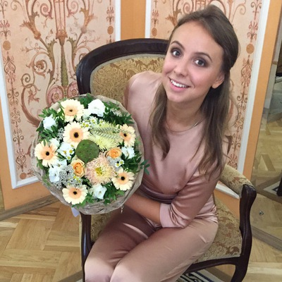 Мария Мамкова