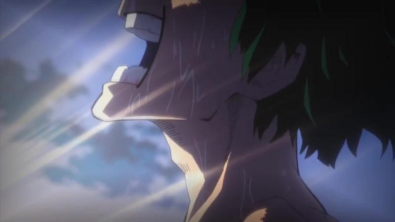 Boku no Hero Academia AMV - We Are One