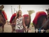 Жозефин на съёмках для Peter Hahn S/S18 Campaign в Марракеше [2]