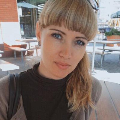 Евгения Данилейко
