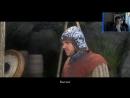TArchive ШУСС ИГРАЕТ В Kingdom Come Deliverance 1/НАРЕЗКА/Wycc220