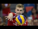 Best Volleyball Aces - Hard Planning Serve - Volleyball 2017