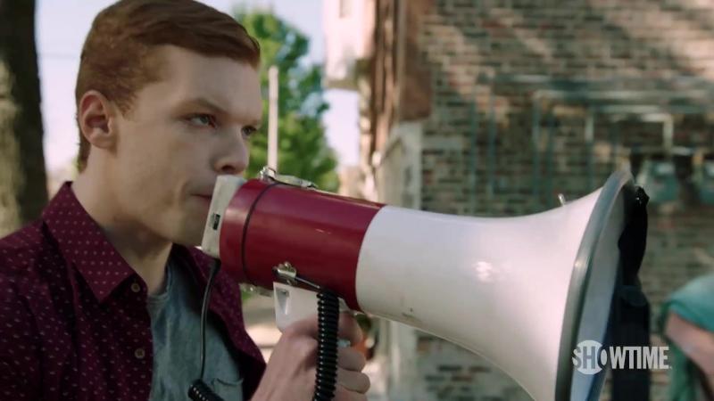 "Бесстыдники 8 сезон 7 серия ¦ Shameless 8x07 Promo ""Occupy Fiona"" (HD) Season 8 Episode 7 Promo"