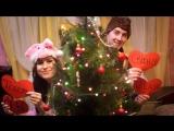 Видеоприглашение на свадьбу Денис и Софья