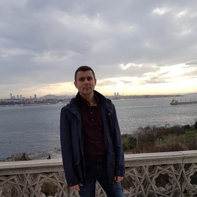 Александр Мартыненков