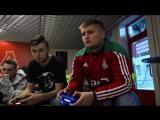 Чемпионат России по интерактивному футболу 2017 | Гран-При «Локомотив - Краснодар» | Москва