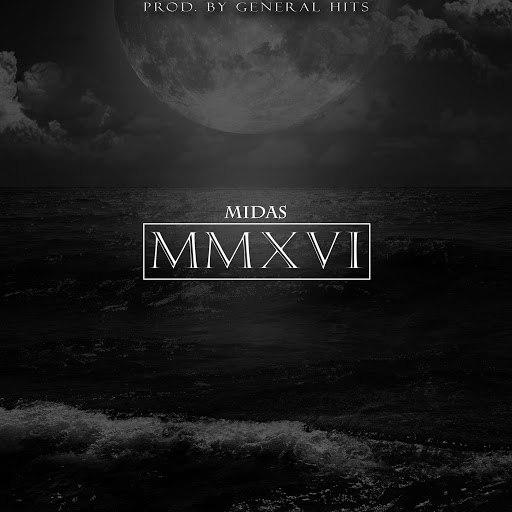 Midas альбом MMXVI