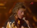 Наталья Гулькина и группа ЗВЕЗДЫ - Дискотека (Live, 50-50) (1990)