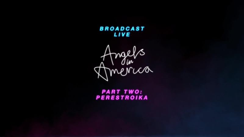 Angels In America Part2 Teaser