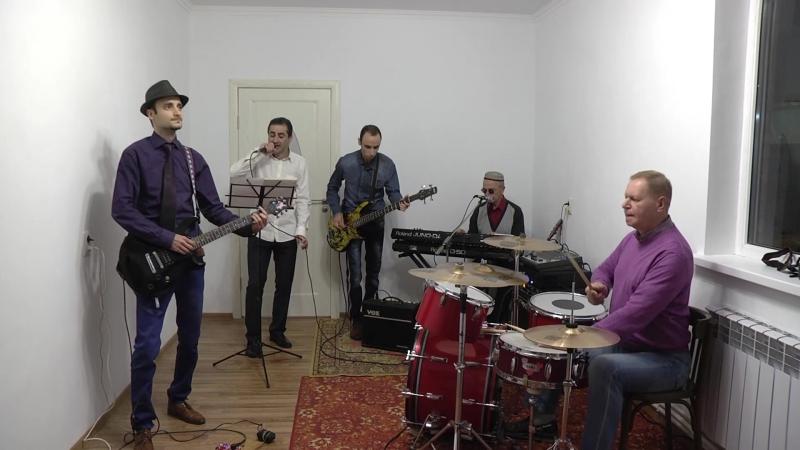Новый проект музыкальной группы
